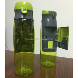 European Fashionable First Rate High Quality food grade plastic water jug Bpa free