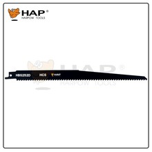 HCS 4.0 tooth pitch reciprocating saw blade for wood