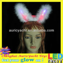 beautiful girls headbands,light sexy bunny girl cosplay headband ZH0910608
