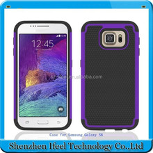 For Samsung Galaxy S6 Parts,Cover for Samsung Galaxy S6 Case