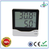 large screen digital display indoor humidity monitor meter