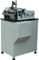 Semi-automatic Labeling Machine for Paper label & manual hot melt glue labeling machine