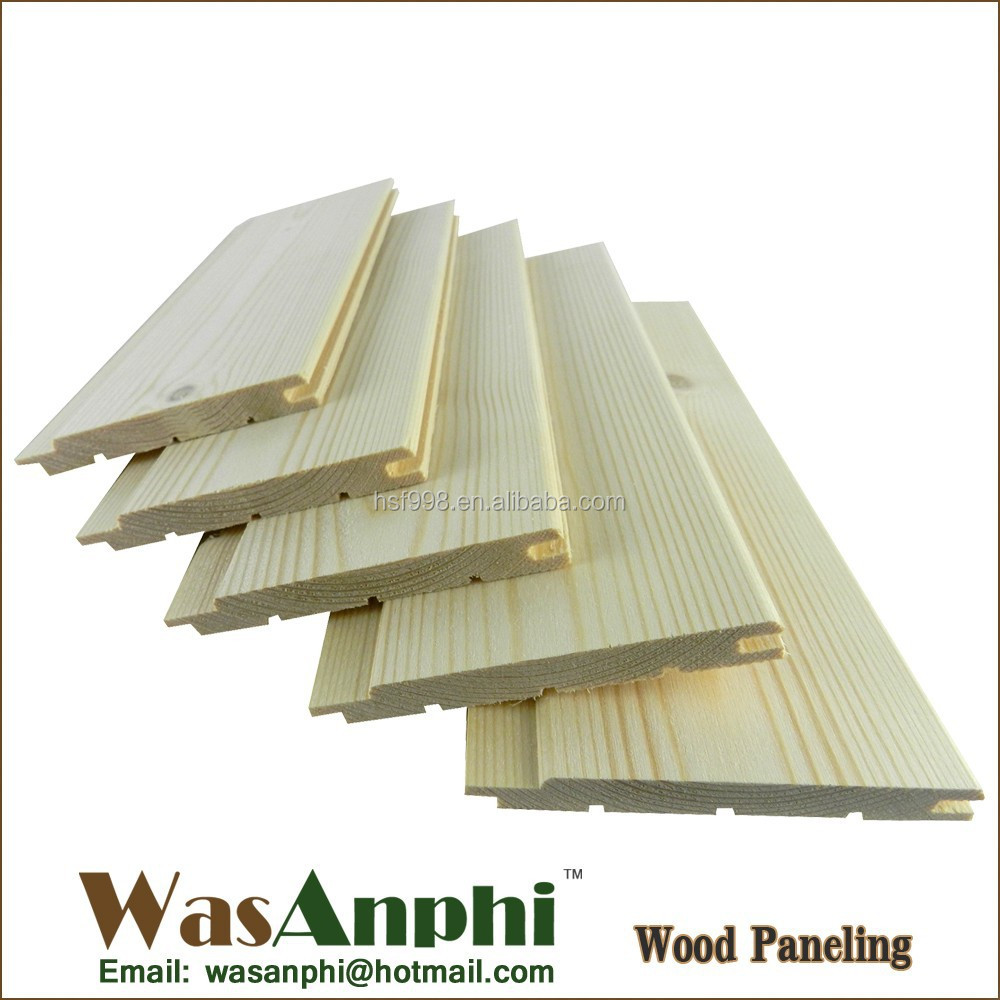 Solid Wood Wall Paneling : Solid wood interior wall paneling for house buy