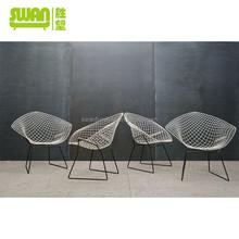 2189 popular modern design harry bertoia chair