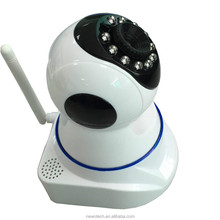 New arriver !best PTZ home IP security network 720p ip camera price