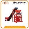 QTJ4-35B2 automatic concrete brick making machine providers