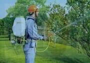 ANON garden sprayer gasoline sprayers