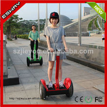 The coolest High Speed personal transporter electric balancing scooter,pocket bikes 47cc