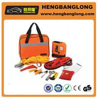 Emergency car kit brides emergency kit