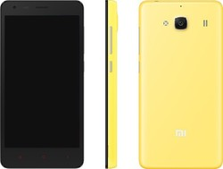 Hot sale Xiaomi Redmi 2 Hongmi 2 MIUI 6 MSM8916 Quad Core Mobile Phone 4.7'' 1GB RAM 8GB ROM 4G LTE smartphone Red Rice 2