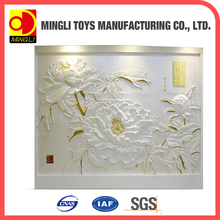 Hot new products 3d wall panel