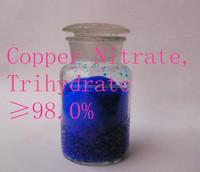 Copper Nitrate Trihydrate 3H2O