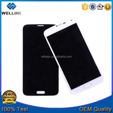 100% Original New clone lcd screen assembly for samsung galaxy s5 lcd with touch screen