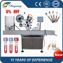 Heavy Discount labeling machine,automatic tube&pen labeling m