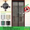Magnetic Insect Screen Door