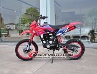 New Style Gas 4 Stroke Motocross with Hydraulic Disc