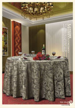 famouse brand fabric painting designs on table cloth