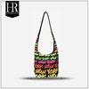 HR-13104 Wholesale professional manufacture standard stype custom printed promotional cotton canvas tote bag