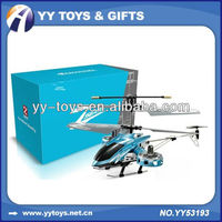 4 Channel USB Metal Pro Helicopter With Gyro