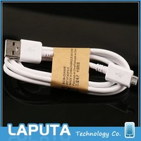 High quality durable Data transfer & Charging Micro USB Cable for Sumsung Galaxy S4 i9500