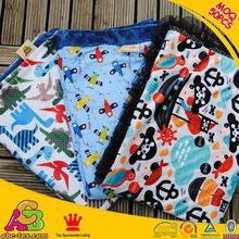 SGS checked professional China supplier 50pcs MOQ 2015 fashion designs baby polyester blanket
