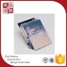 wholesale promotional advertising brochures samples for advertising