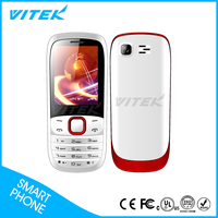 New Fashion Hot Sell 3G Dual Sim Dual Standby mobile phone price