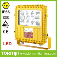 explosion proof industrial led warehouse IP66 high quality lighting