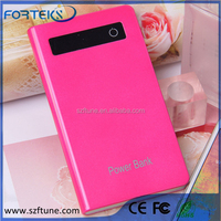 China Wholesale 500 Circles Times Portable Power Bank