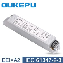 High qulity electronic ballast for fluorescent lamp 36w