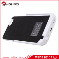 2015 Hot Product Leather Case Battery Charger Case For Galaxy Grand Duos I9082