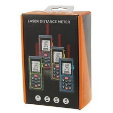 Widely used in construction laser measuring precision distance measurement