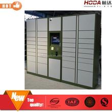 2015 china intelligent parcel delivery locker hot sale steel parcel delivery locker electronic iron locker