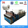 SPB Toilet Tissue Product Type and New Condition Tissue Machine Manufacturing toilet roll making machines 1092