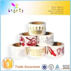 Child diy handicraft waterproof washitape washi masking tape