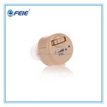 prices of medical supplies hearing aid amplifier mini ear clear sound hearing aids S-185
