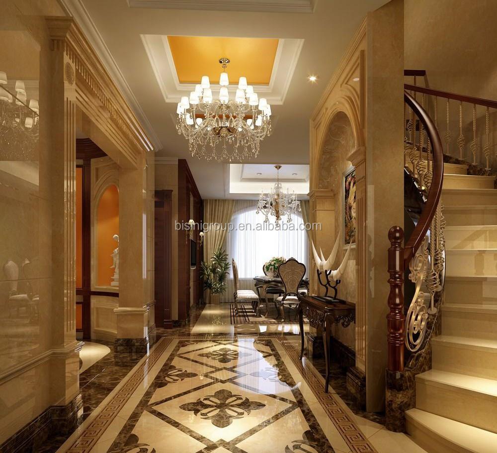 Klasik Amerikan Tarz Villa Giri I In I Tasar M 3d Render BF11