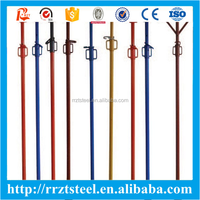 heavy duty adjustable post support heavy duty adjustable beam support 3m construction shoring props 22 for wholesales