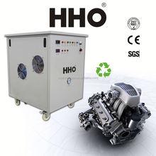 Hho3000 carro de limpeza de carbono carro exportação dubai