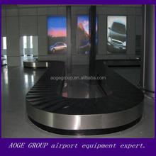 airport cargos carousel handling system