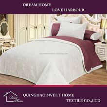 Bedcover Satin New Products