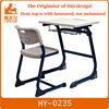 School desk and chair - daycare furniture kindergarten furniture design