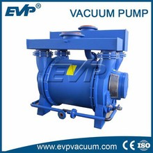 vacuum drawing & filtering water ring vacuum pump, 2be type