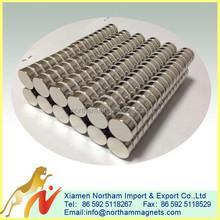 High Quality n52 neodymium magnet n52 for sale