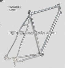 tsb-hsr0901 titanium road/mountain bike/bicycle frame