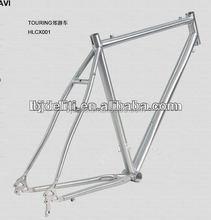 tsb-hsr0901 titanium road/mountain bike/bicycle frame