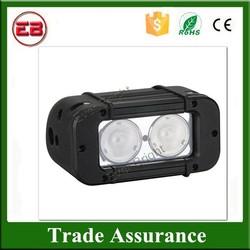 Good Quality China Wholesale light bar 1729 LM 2pcs*10w high power 20 LED 20W led light bar led light bars off road, truck, jeep
