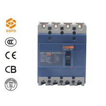 CEZD-100/4P 100A Manufacturer Directory Moulded Case Circuit Breaker switch mccb