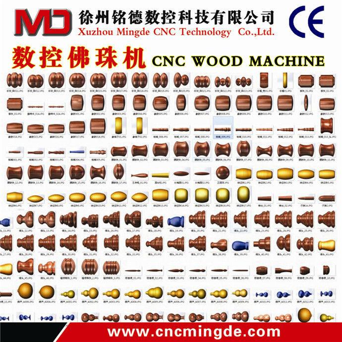 India Cnc Wood Jewelry Beads Making Machine - Buy Beads Making Machine ...
