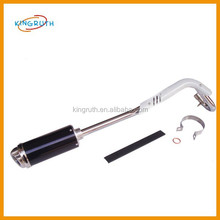 CRF50/70 KLX 125cc motorcycle exhaust cover for sale